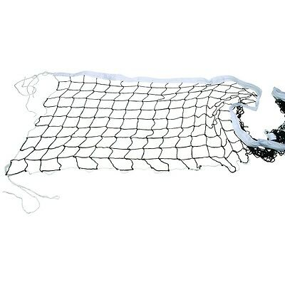 New Avento Volleyball Net 9.5 x 1 m Black 16NE Professional Heavy Use Outdoor