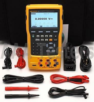 Fluke 754 Documenting Process Calibrator HART 275