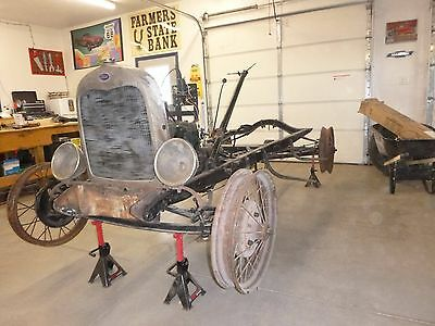 1929 Ford Model A not applicable Model A Ford project car