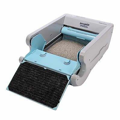 LitterMaid LM680C Automatic Self-Cleaning Litterbox