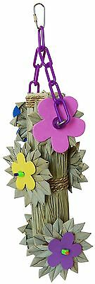 SuperBirdCreations Fab Flowers Toy