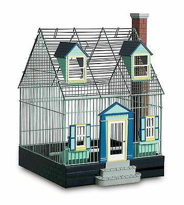 Featherstone Heights Cape Cod Bird Cage