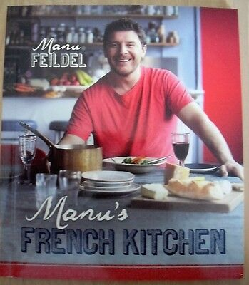 Manu's French Kitchen - Taste Mini Cookbook Collection