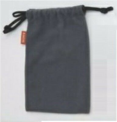 Sony Minidisc Soft Cloth Carry Bag (Later Type)