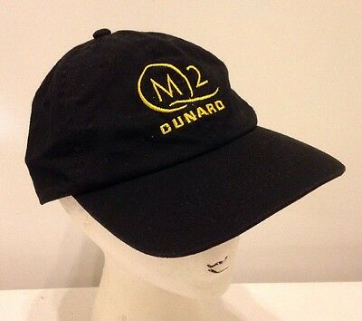 Queen Mary 2 Cunard Adult One Size Logo Cap Hat