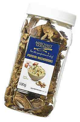 Merchant Gourmet Porcini Mushrooms 100 g