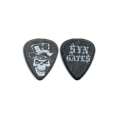 Avenged Sevenfold Synyster Gates authentic 2008 tour Guitar Pick