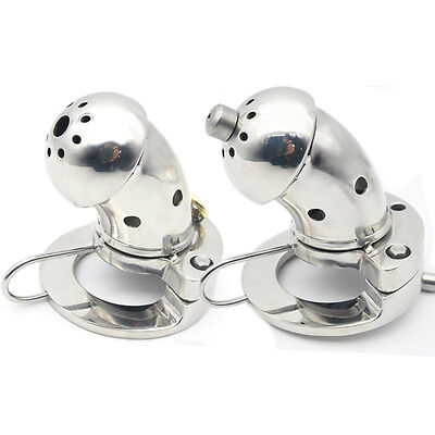 New design 316 stainless steel Chastity Cage Device A293