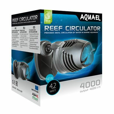Aquael Reef Circulator Pump 4000 (Wave Maker) Marine Aquarium Pump