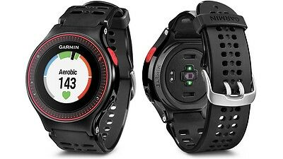 NEW Garmin Forerunner 225 Heart Rate Watch | RRP $389 | FREE POSTAGE!