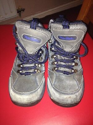 Child Peter Storm Walking Boots, Size 11