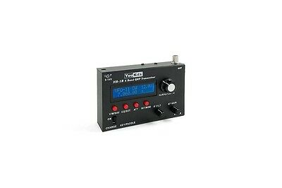 Youkits HB-1B MK2 4 BAND QRP CW TRANSCEIVER *BRAND NEW PACKAGE*