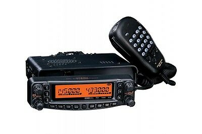 Yaesu FT-8800E DUAL BAND MOBILE TRANSCEIVER *BRAND NEW PACKAGE*