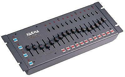 Karma SC 1230 - Control unit for controlling lights, 12 channels AU
