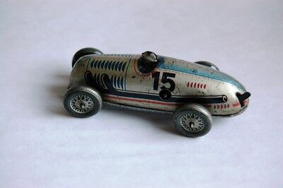 Rare small race car made in Germany  1930 Mercedes !!! looks like Auto Union..