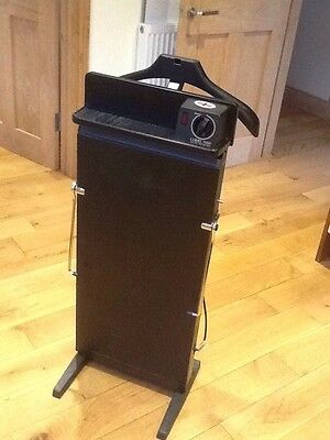 Electric Trouser Press Corby 5000