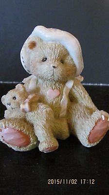 Cherished Teddies - Phoebe - 617113 - A Little Friendship Is A Big Blessing
