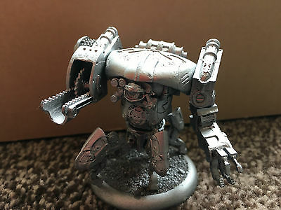 Warmachine Convergence of Cyriss - Monitor - Assembled and Undercoated
