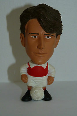 Michael Laudrup - Denmark - 1997 TCC Corinthians-Like from French Only WC 98 Set