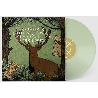 In Hearts Wake - Divination (2016)  Vinyl LP  NEW  *Release 16th December*