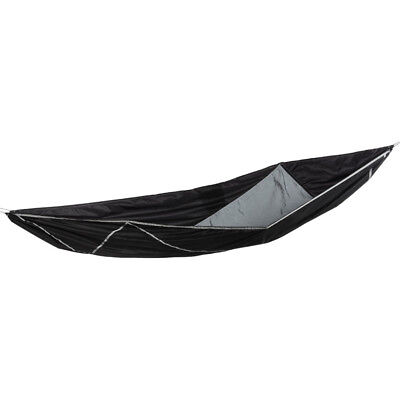 Hammock Bliss Sky Bed Bug Free Insect Resistant Outdoor Camping Hammock Black