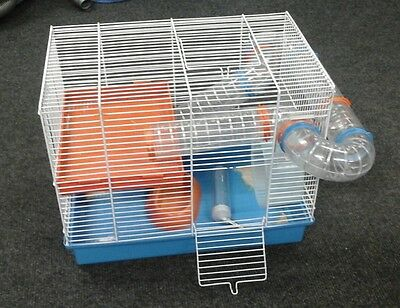 Hamster, Gerbil Cage - Pets at Home