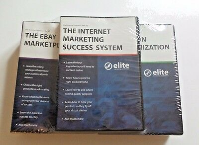 Elite Marketing Conference (7-DVD Set) Usually ships within 12 hours!!!