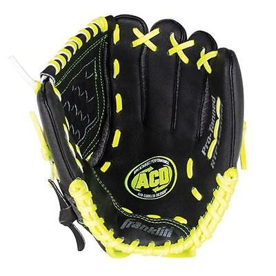 Franklin Sports 22560L 9 in. ACD Pro Series Baseball Gloves Left Handed Thrower