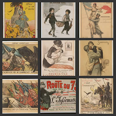 The Great War (WW1) The Definitive Guide 4 DVDs 13+ GB Old Book Scans & Images