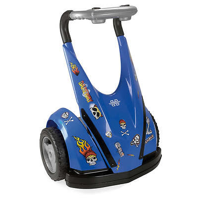 Dareway 12v Kids Electric Ride on Scooter - STILL TIME FOR CHRISTMAS DELIVERY!