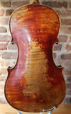 An Old Antique Vintage Viola for Sale!!! Very Good Sound !!!
