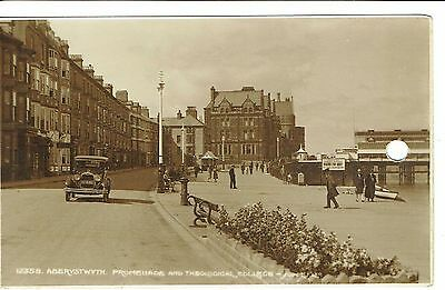 Brighton Kings Road  Rp 1920's Publisher Judges