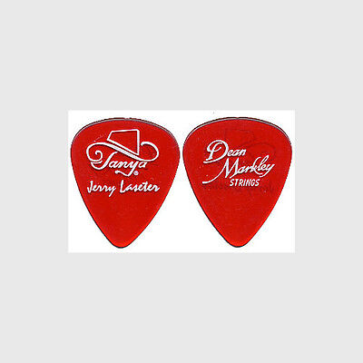 Tanya Tucker Tanya Tucker authentic 1990's tour Guitar Pick