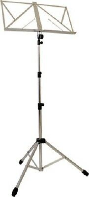 Barnes & Mullins TGI MS20 Music Stand with bag - Various Colours Available