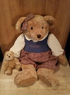 Russ Vintage Edition Collection Bear - Lady Leighann (44721) NEW!