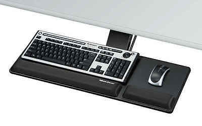 Fellowes 8017801 Designer Suites Compact Keyboard Tray