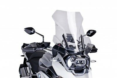 Cúpula Touring BMW R1200GS LC (2013-) Puig Color Transparente