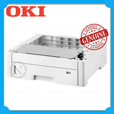 OKI Genuine 44472103 530x Sheets 2nd Paper Tray->C310/C330/C331/C332/MC362/MC562