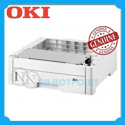 OKI Genuine 44274503 530x Sheets 2nd/3rd Paper Tray-> C610/C612/C711/C712/C712dn