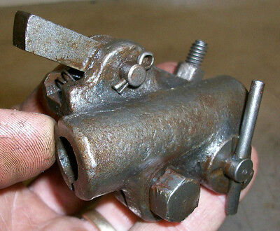 IGNITER TRIP ASSEMBLY for a ALAMO EMPIRE ROCK ISLAND Hit and Miss Gas Engine