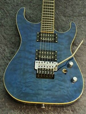 USED Washburn X50VPRO From JAPAN F/S Registered