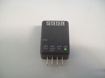 LPG Safety switch, Peel CP30