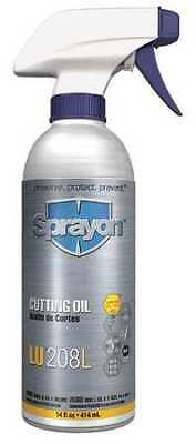SPRAYON 208LQ Cutting Oil