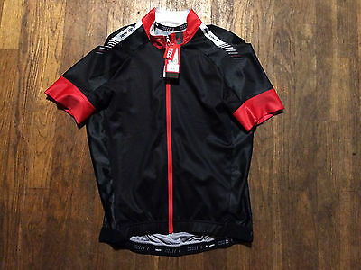 BNWT SPECIALIZED RBX COMP CYCLING JERSEY SMALLMSRP $100 RED Black Road Mountain