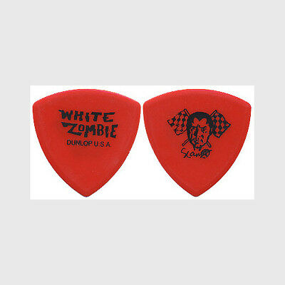 White Zombie Sean Yseult authentic 1997 tour Guitar Pick