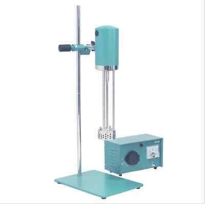 Lab High Shear Mixer Emulsifying Machine AE300L-P 70G 40L 300W m