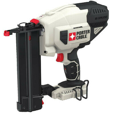 Porter-Cable 20V MAX Li-Ion 18G Brad Nailer (Bare) PCC790B New