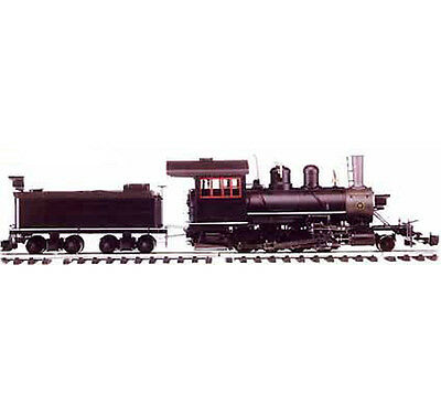 BACHMANN 81299 Narrow Gauge Consolidation