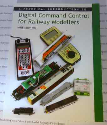 97653 Practical Introduction To Digital Command Control For Railway Modellers