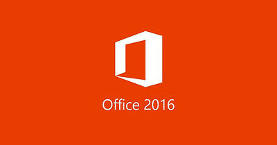 Microsoft Office 2016 Professional Plus Genuine Product & Download Link 2 PC